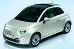 Fiat 500 (312) Ilmansuodatin