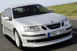 Saab 9-3 (YS3F) V-ribbed belt