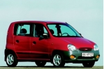 Hyundai ATOS PRIME (MX) Vinduesvisker