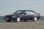 Mercedes-Benz Mercedes-Benz CL-Class (C140) 09.1992-02.1999 varuosad