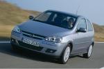 Opel CORSA/COMBO Støddæmper til motorhjelm/bagagerum