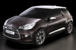 Citroen DS3 Takistus,salongipuhur
