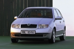 Skoda FABIA (6Y) Side flasher
