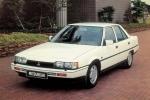 Mitsubishi GALANT (E10) 06.1984-06.1988 varuosad
