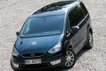 Ford GALAXY (WA6) Repair kit, brake pads
