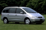 Ford GALAXY (WGR) Painekytkin