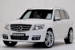 Mercedes-Benz GLK-Class (X204) Tuulilasin pyyhkijän sulka