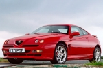 Alfa Romeo GTV (916C/S) Side flasher
