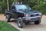 HILUX  4WD/4-RUNNER, 88-91/92-95/HILUX