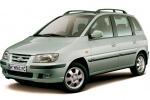 Hyundai MATRIX (FC) Щетка стеклоочистителя