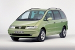 Volkswagen VW SHARAN (7M) Моторчик фары