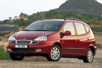 Daewoo TACUMA (KLAU/U100) Lambdasond