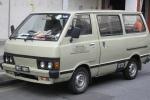 Nissan VANETTE (CG22) DELUXE (EU) Tuulilasin pyyhkijän sulka