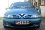 Alfa Romeo 145/146 (930) Reflective element