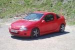 Opel TIGRA Käigu-/lülituskang