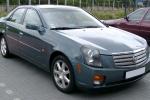 Cadillac CTS Urahihna