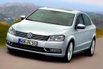 Volkswagen VW PASSAT (B7) Luftfilter