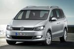 Volkswagen VW SHARAN Süüteküünal