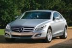 Mercedes-Benz Mercedes-Benz CLS-Class (C218) 12.2011-... varuosad