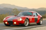 GS DAYTONA SHELBY COUPE