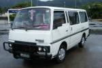 URVAN (E23)