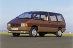 Renault ESPACE I (J11), Tuulilasin pyyhkijän sulka