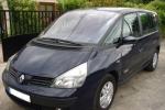 Renault ESPACE IV Hehkutulppa