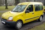 Renault KANGOO (KC/FC) Klaasipuhasti hari