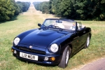 MG R V8 09.1992-12.1995 varuosad