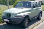 SsangYong KORANDO (KJ) 12.1996-12.2006 varuosad