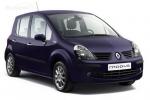 Renault MODUS (F/JP0) Vinduesvisker