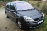 Renault SCENIC (JM0/1) Öljynsuodatin