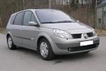 Renault GRAND SCÉNIC (JM0/1_) 04.2004-12.2009 varuosad