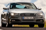 Audi A5/S5 (B8) Warning triangle