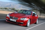 BMW 6 (F12/13) Digital Video Recorder