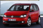Volkswagen VW TOURAN Lamps LED