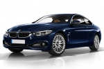 BMW 4 (F32/F33) Medalion (version USA)