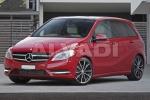 Mercedes-Benz Mercedes-Benz B-Class (W246) 09.2011-... varuosad