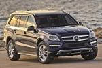 Mercedes-Benz Mercedes-Benz GL-Class (X166) 07.2012-... varuosad