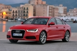 Audi A6 (4G/C7) Band hawser