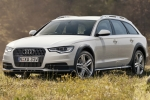 Audi A6 ALLROAD (4GH) Intercooler