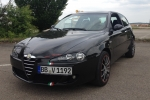 Alfa Romeo 147 (937) Rod/Strut, wheel suspension