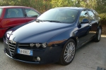 Alfa Romeo 159 (939)SDN,  /SPORTWAGON Mounting Kit, charger