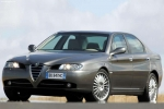 Alfa Romeo 166 (936) Warn jacket
