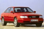 Audi A6 (C4) SDN /AVANT Children's goods