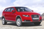 Audi Q5 (8R) Wheel chock with holder