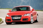 Audi TT (8J) Valve, engine block breather