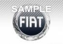 Tailgate badge
