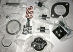 Mounting Kit, exhaust system