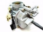 Accelerator Pump, carburettor